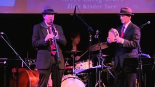 Maxwell Street Klezmer Band: L'Shmoa