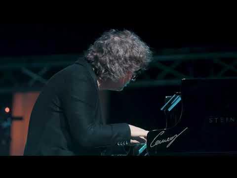 Remo Anzovino - Natural Mind (live at Politeama Rossetti, Trieste)