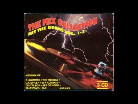 Hit The Decks - Vol 1 (Megabass Vs Two Little Boys Megamix) (CD 1)