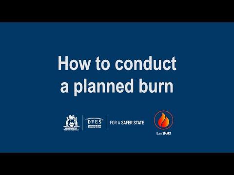 Burn SMART