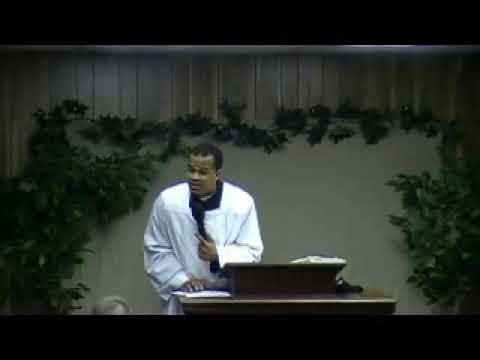 Kingdom Life Ministries Of Darlington(Pastor Jeremiah Merritt)