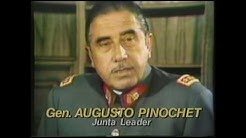 Dateline: Chile, 1973 - ABC News