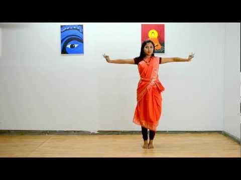 Bharathanatyam - ThaHatha JamThariTha