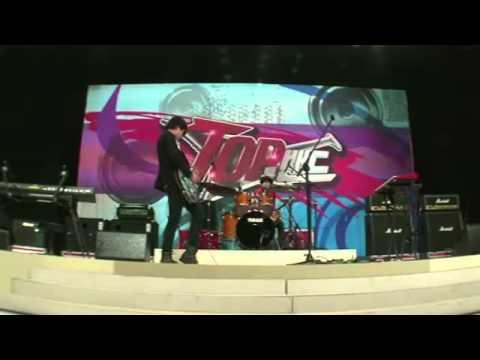톡식 Korean band TOXIC (톡식) - Icky Thump full ver. (Top Band) 탑밴드 1차예심 풀버전