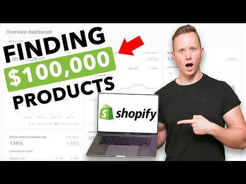 This One Dropshipping Product Research Strategy Found Me A $100K Product thumbnail