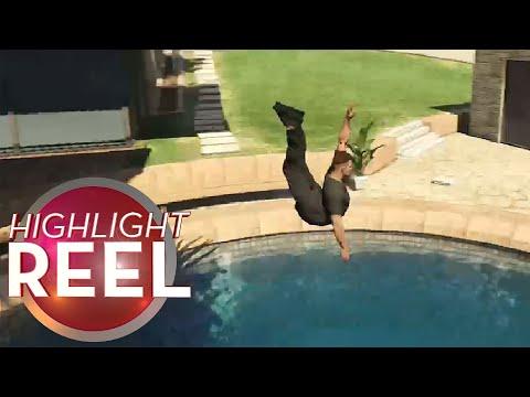 Highlight Reel #532 - GTA Dive Is Flawless