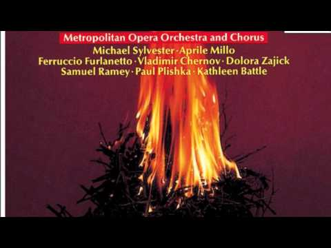 Ferruccio Furlanetto And Samuel Ramey- Don Carlo Duet