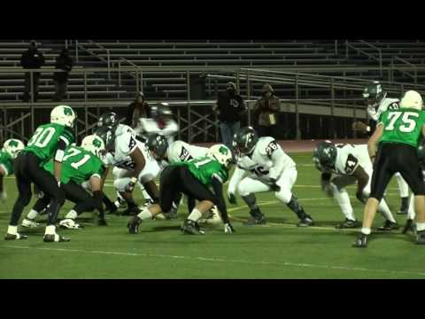 Gridiron Glory   Waterford Falls to Harvest Prep