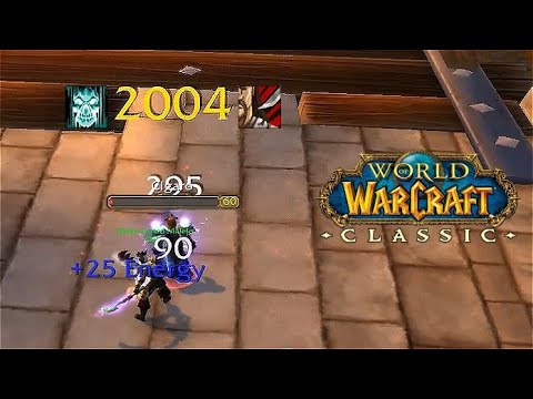 Porque Parei de RAIDAR Hardcore em World of Warcraft! Virou Segundo TRABALHO! Encheu o SACO! from YouTube · Duration:  26 minutes 23 seconds