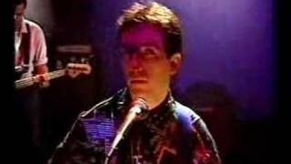 PETE SHELLEY - TELEPHONE OPERATOR