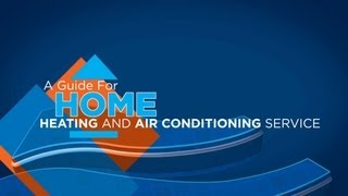 Video A Guide for Home Heating & Air Conditioning download MP3, 3GP, MP4, WEBM, AVI, FLV Agustus 2018