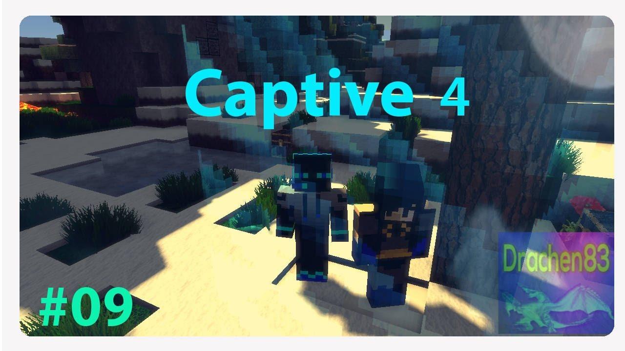 Captive Minecraft YouTube - Minecraft captive spiele