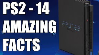 14 Amazing PS2 Facts You