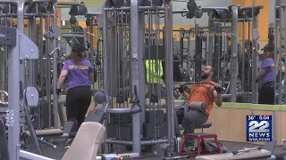 Local gyms see spike in memberships due to fitness resolutions