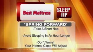 Sleep Tip Of The Day 3/6/17