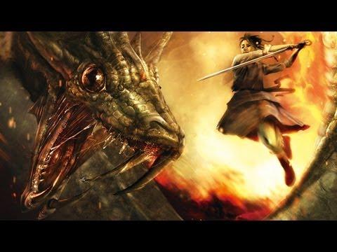 "Game Plan #72 ""Охотник на драконов"""