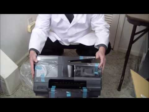 HP 프린터 드라이버 다운로드