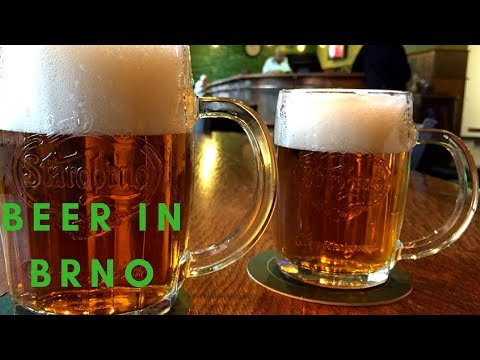 Best things to do in Brno   Top 5 places to have a BEER