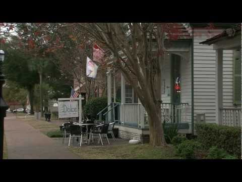 Historic Pensacola Village | In Your Own Backyard | WSRE