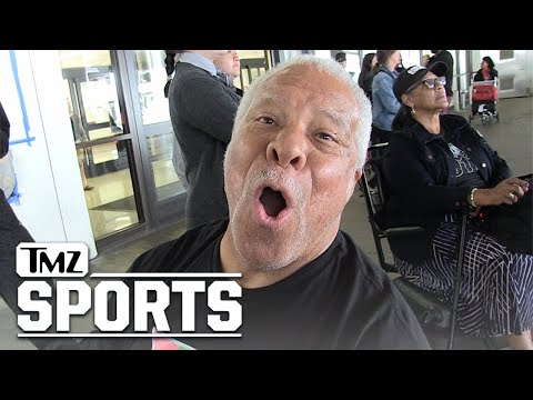 Grandpa Ball: LaVar Learned Everything From Me! | TMZ Sports