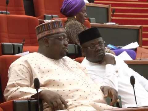 Senate Amends Public Procurement Act 2007