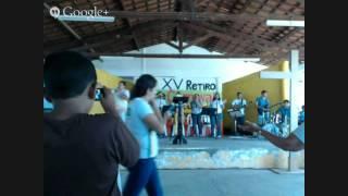 XV Retiro de Carnaval - RCC Pau dos Ferros/RN (Terça-Feira)