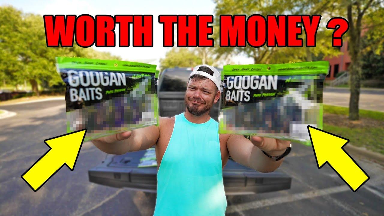 This NEW Googan Bait Will BREAK Your PB!