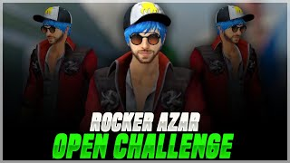 Live Custom 4 vs 4 Friendly Open Challenge | Come & Join with your Squad