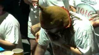 San Diego Nathans Hot Dog Eating Comp 2010.mp4