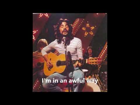 Cat Stevens - Another Saturday Night     1974    LYRICS