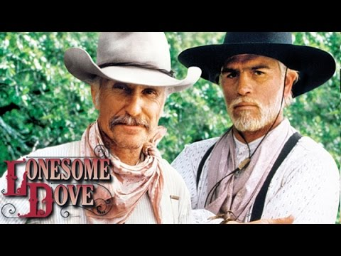 Lonesome Dove: The Complete Miniseries, Part 1