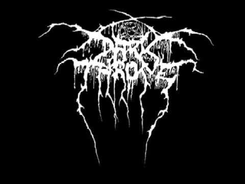 Darkthrone- Those Treasures Will Never Befall You