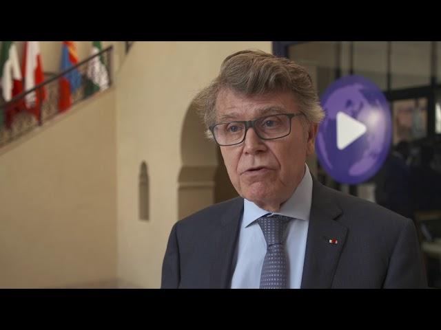 WPC 2019 Presentation  - Thierry de Montbrial