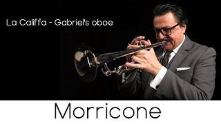 Ennio Morricone La Califfa /Gabriel's Oboe - ( Play with Me n.40 ) - Andrea Giuffredi trumpet