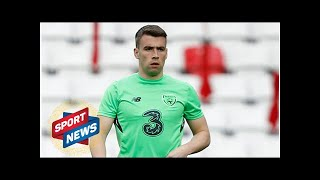 Everton star Seamus Coleman opens up on leg break ahead of Ireland return