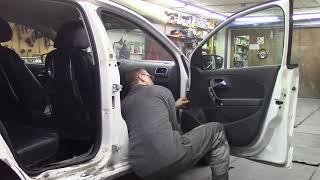 видео Фотоотчеты по ремонту Фольксваген Поло Седан