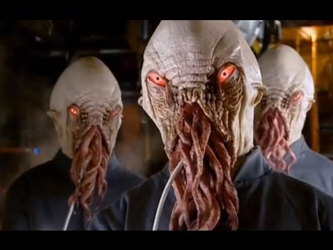The Ood (Legion Of The Beast) | The Impossible Planet | Doctor Who | BBC