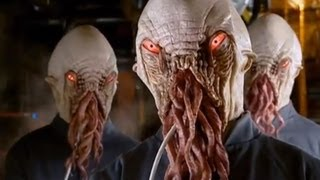 The Beast Posses The Ood | The Impossible Planet | Doctor Who