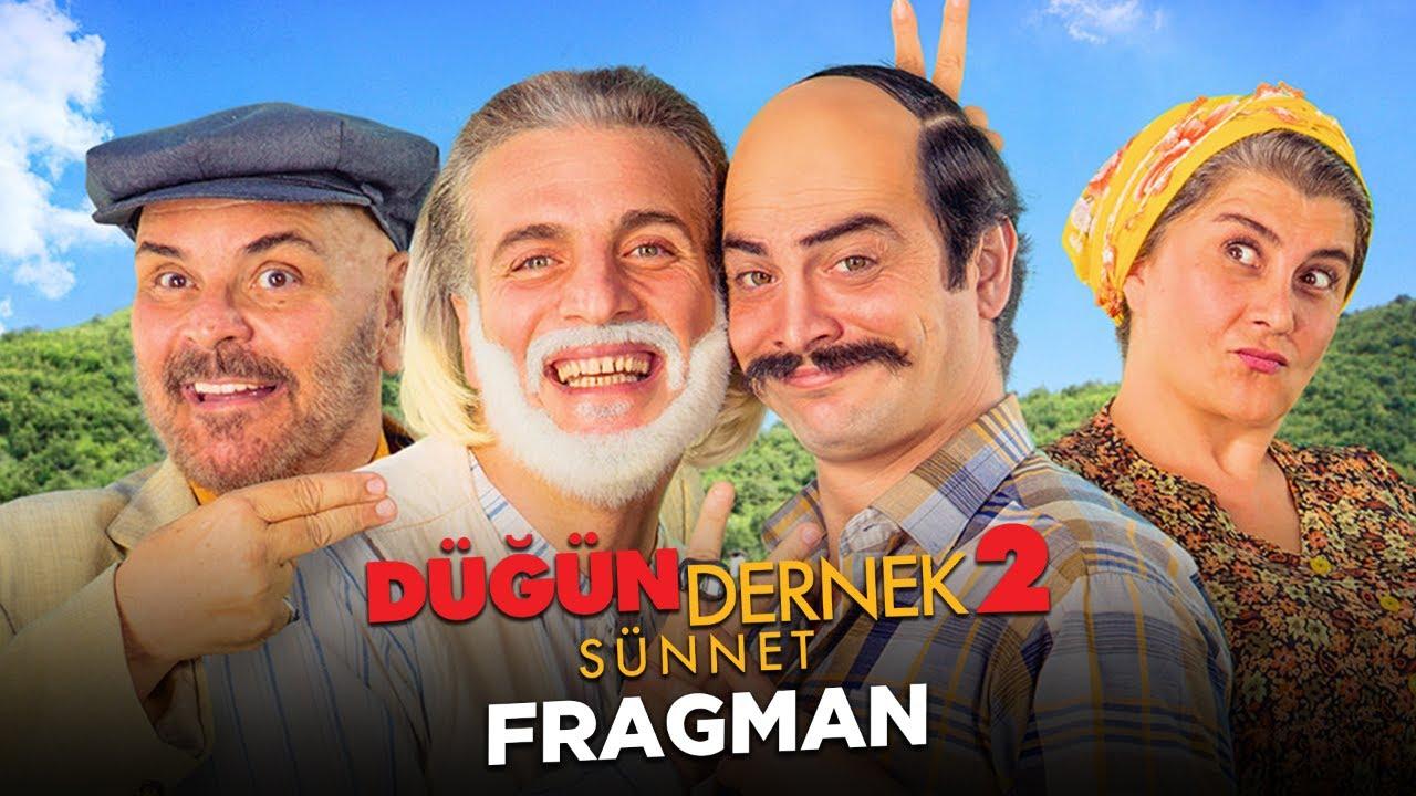 Düğün Dernek 2 | Fragman