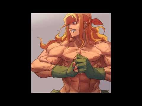 Street Fighter III 2nd Impact ~ Jazzy NYC NY House Mix Extended