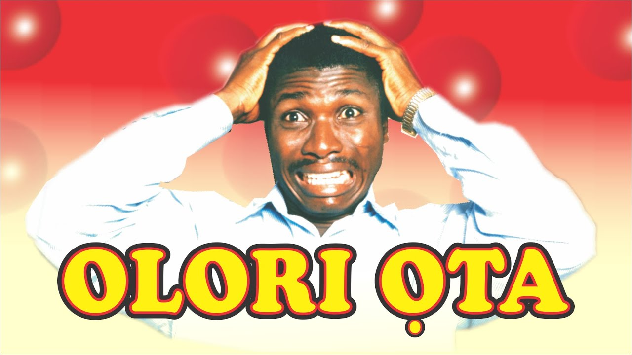Download OLORI OTA || By EVOM Films Inc. || Written & Directed By 'Shola Mike Agboola || Recommended Movie