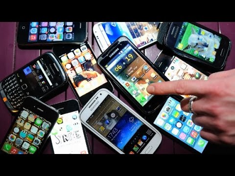 Security firm: Smartphone user data sent to China