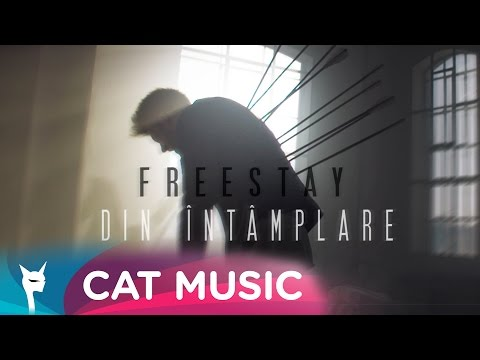 FreeStay - Din Intamplare (Official Video)