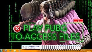 VIRUS FORCES YOU TO PLAY PUBG, VIDEO GAME HIGH SCORE SCANDAL, & MORE