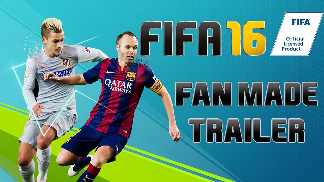 Fifa 16 Talente Rv