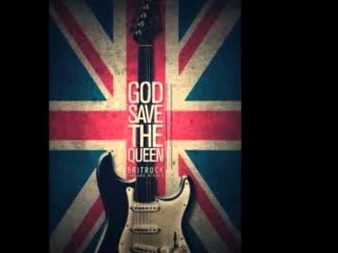 SEX PISTOLS - God Save The Queen - (Remix-Neil Barnes)