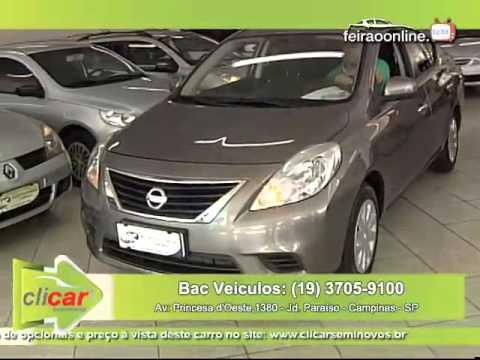 Carros Novos e Seminovos – Clicar Seminovos | Portal Auto Shop – PGM 99 NET – Bac Veículos
