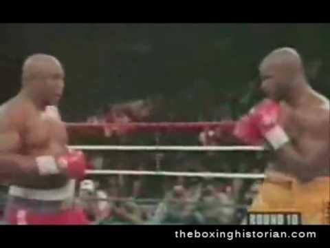 George Foreman KO 10 MICHAEL MOORER KOOTY 1994