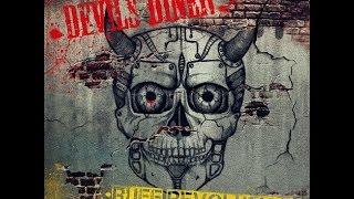 Devils Diner - For The Emperor
