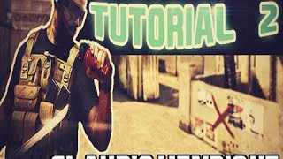 Tutorial #2 Como Fazer Capa Point Blank [PHOTO SHOP]